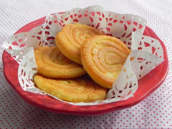 2 cách làm bánh rán Doremon bằng bột mì, bột nếp, bánh Do re mon đường mặn ngon tại nhà