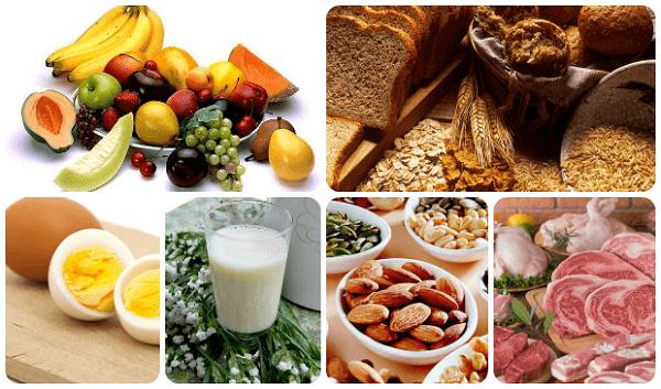 Bữa tối là bữa nên ăn những món ít năng lượng - cách tăng cân nhanh cho nữ không dùng thuốc