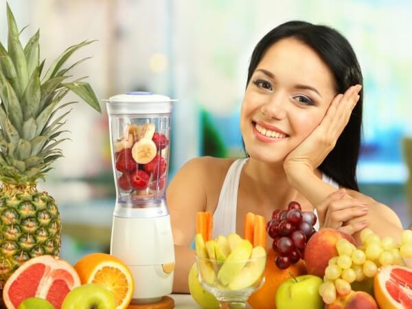 """ếu theo chế độ ăn giảm béo Biggest Loser Diet, bạn buộc phải chia nhỏ bữa ăn trong ngày trên nguyên tắc """"4-3-2-1"""""""