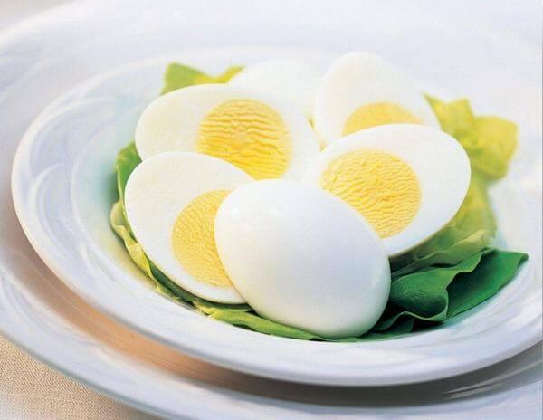 Ăn trứng gà nhiều có tốt không? Cách sử dụng trứng gà khoa học 2