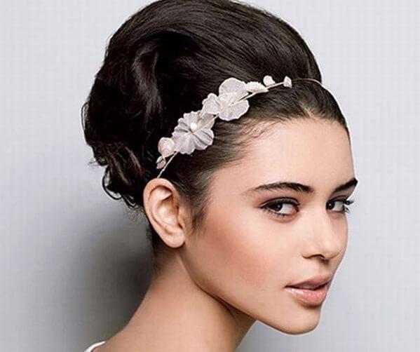 40+ kiểu tóc cô dâu đẹp đơn giản mà đẹp dễ thương trong ngày cưới, kiểu tóc Hàn Quốc cho mặt tròn 11