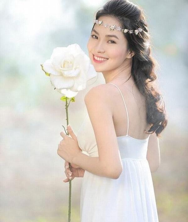40+ kiểu tóc cô dâu đẹp đơn giản mà đẹp dễ thương trong ngày cưới, kiểu tóc Hàn Quốc cho mặt tròn 20