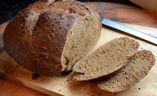 Những loại bánh mì giành cho người giảm cân