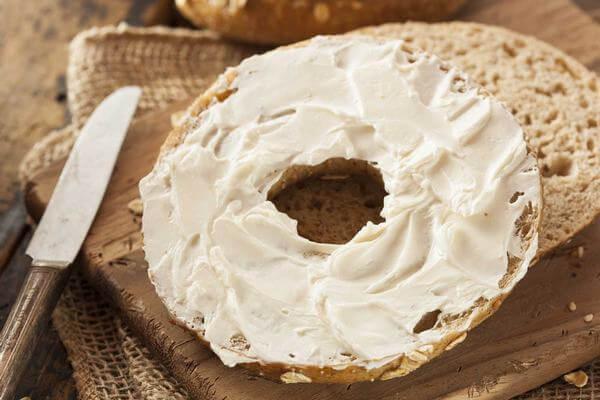 CREAM CHEESE - Loại phô mai thông dụng trong làm bánh