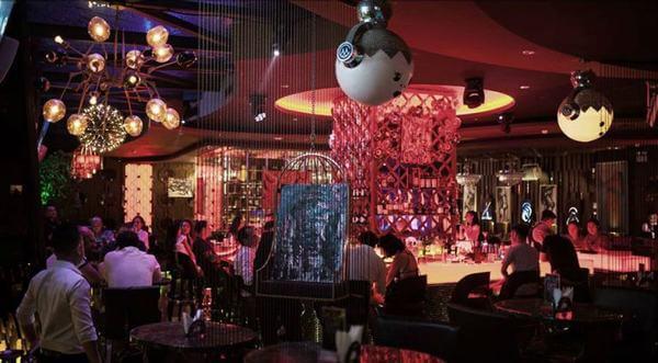 Camelia Lounge – Lý Thường Kiệt - Các quán Bar bình dân ở Hà Nội - Địa chỉ, giá quán Bar sinh viên