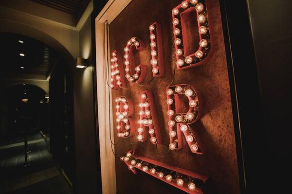 Acid Bar – Giảng Võ - Các quán Bar bình dân ở Hà Nội - Địa chỉ, giá quán Bar sinh viên