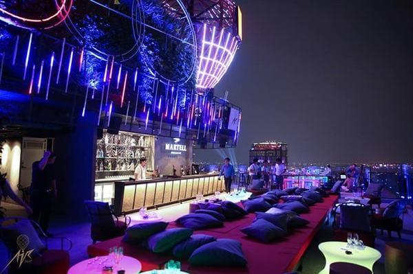 Địa chỉ các quán Bar bình dân ở Hà Nội - Giá quán Bar sinh viên, yên tĩnh tại HN