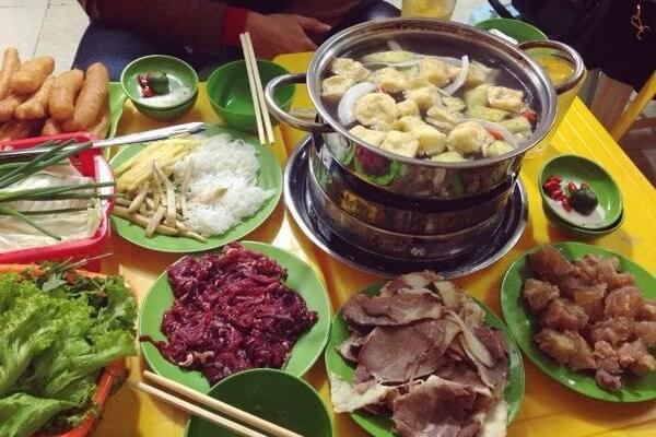 Quán Kỳ Hòa -Lê Hồng Phong, Phường 12, Quận 10
