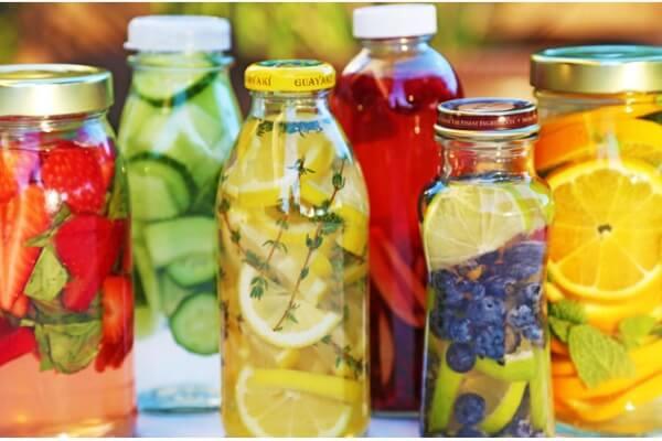 Detox có thể đem đến cho bạn rất nhiều lợi ích khác bên cạnh mục đích giảm cân