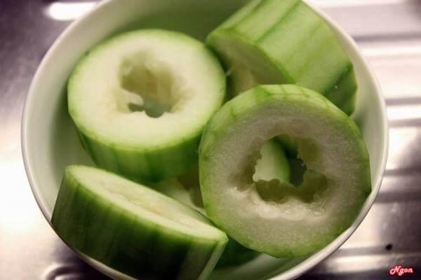 - Công thức thực đơn giảm cân bằng dứa, giảm béo bụng hiệu quả