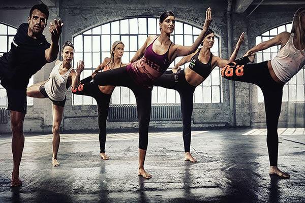 BodyBalance còn giúp cải thiện tình trạng tim mạch, giảm mức độ căng thẳng, thư giãn tâm trí (Ảnh: Hesed.info)