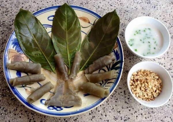 Cách làm bánh lá mơ nước cốt dừa miền Tây thơm ngon lạ miệng chỉ 4 bước đơn giản tại nhà