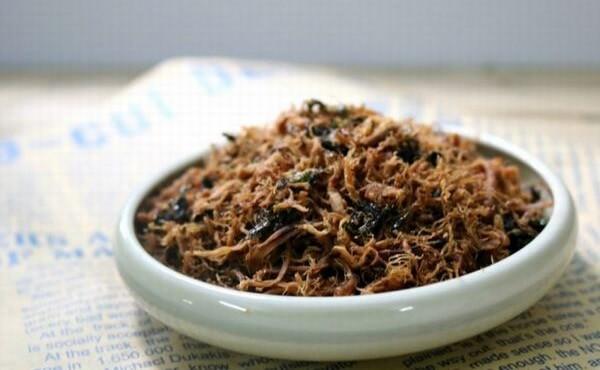 2 cách làm chà bông chay từ nấm tươi, nấm hương (nấm đông cô) đơn giản dễ làm tại nhà