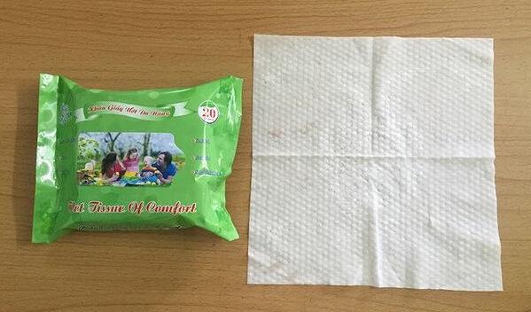Khăn ủ giá đỗ - Cách làm giá đỗ xanh bằng khăn ủ giấy