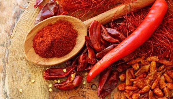 Cách làm ớt bột khô tại nhà đảm bảo an toàn