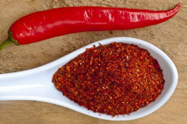 Cách làm ớt bột Hàn Quốc đơn giản tại nhà