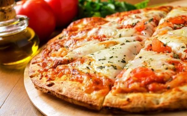 Nguồn gốc của bánh pizza