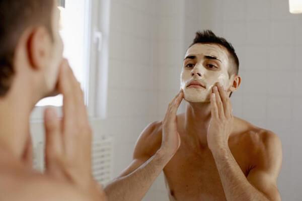 7cách làm trắng da cho nam đơn giản tại nhà với cách dưỡng hiệu quả nhanh nhất