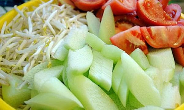 Cách nấu canh chua cá lóc Nam Bộ ngon chuẩn vị
