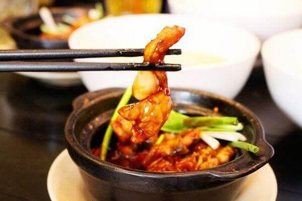 Cách nấu cháo ếch thơm ngon đậm đà chuẩn hương vị người Singapore