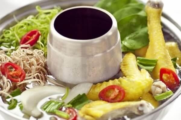 Cách nấu lẩu gà lá giang thơm ngon hấp dẫn ngay tại nhà – cach lam lau ga