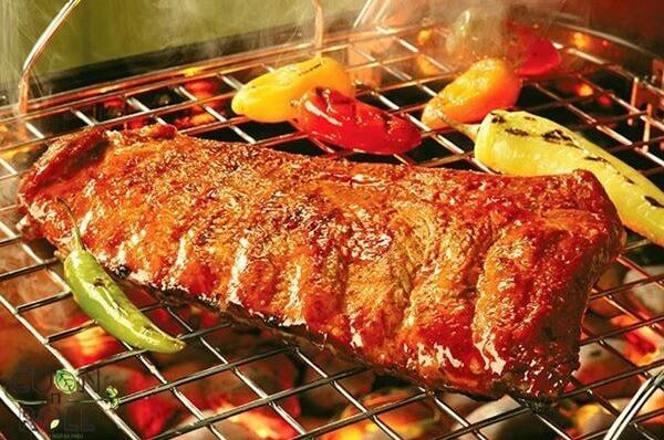 Cách ướp thịt nướng, đồ nướng ngon như ngoài hàng