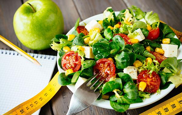3 Chế độ ăn kiêng an toàn, cách giảm cân nhanh tại nhà