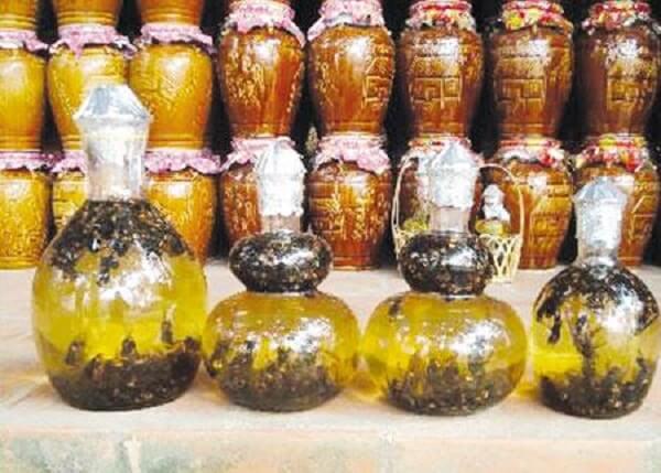 Rượu mật ong có tác dụng gì, cách làm mật ong ngâm rượu uống được sau 10 ngày tốt cho sức khỏe, làm đẹp