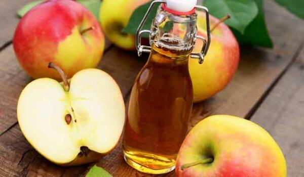 Giấm táo không thích hợp cho người bị đau dạ dày