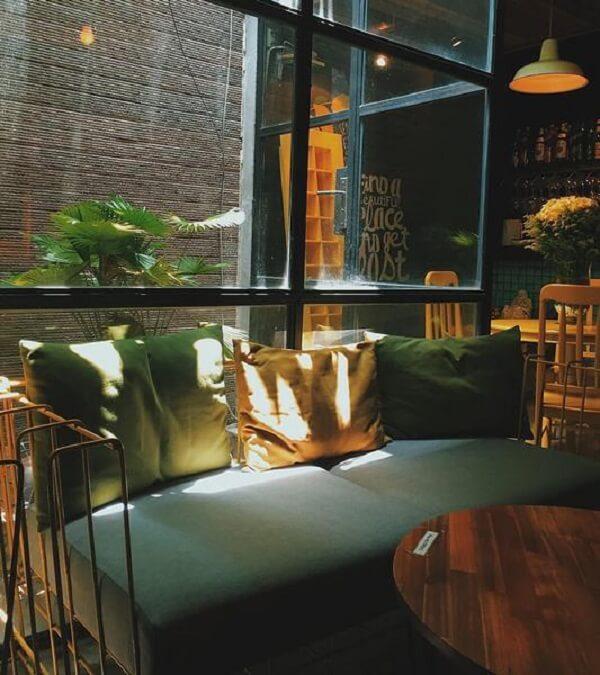Quán cà phê I.D Cafe