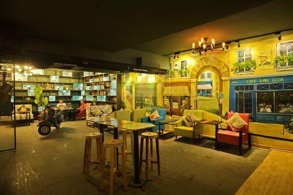 Khám phá 20 quán cà phê đẹp ở quận 3 cho các thánh sống ảo 2
