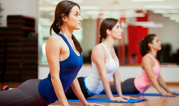 Cách giảm cân sau sinh nhanh chóng bằng các bài tập Gym