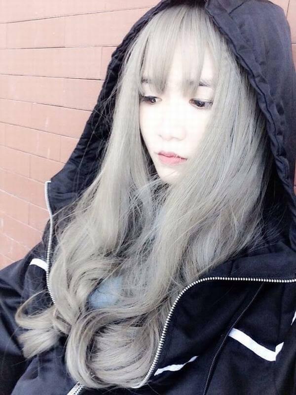 Muốn có màu tóc đẹp bạn cần phải tẩy tóc
