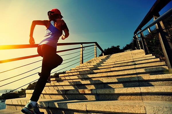 Sự khác nhau giữa việc đốt chất béo và đốt calories trong quá trình giảm cân