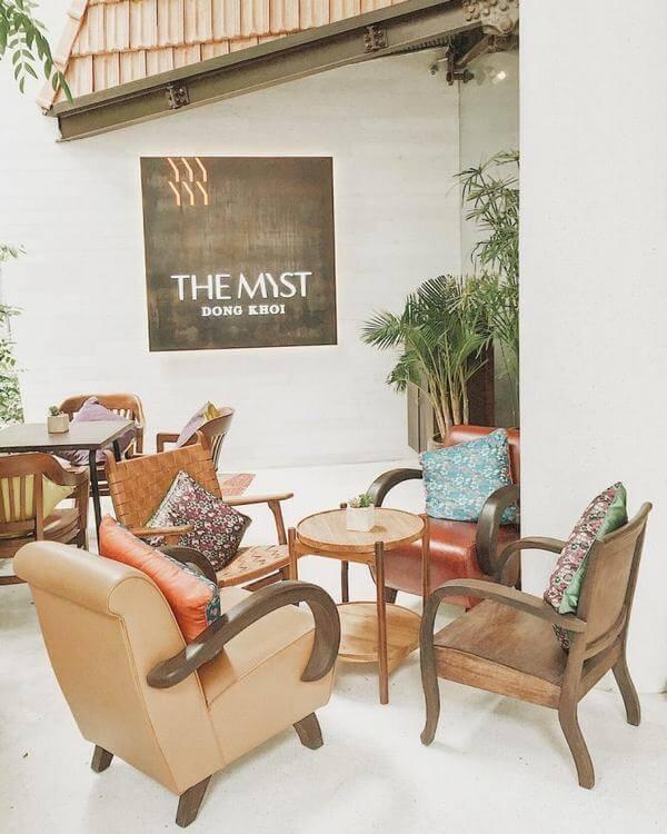 Bason Cafe -Hồ Huấn Nghiệp, quận 1 - Quán cafe có phòng riêng cho nhóm ở Tphcm, Hà Nội