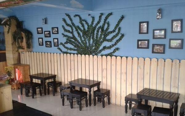 Cafe số 5