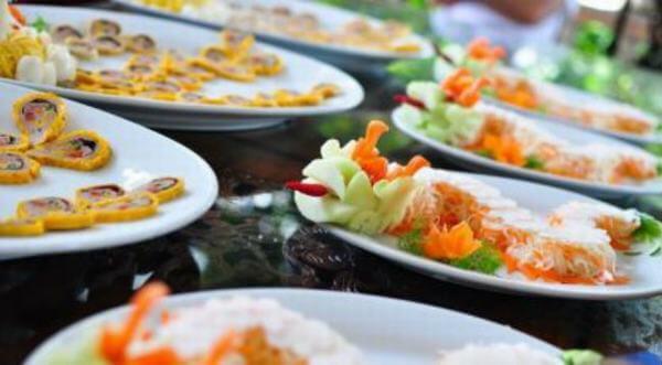 Cơm Chay Lá Bồ Đề – Phan Xích Long