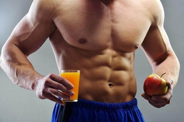 Thực đơn tăng cơ giảm mỡ, lịch tập gym tăng cơ cho nam, 17 lưu ý giúp tập tăng cơ hiệu quả nhanh chóng
