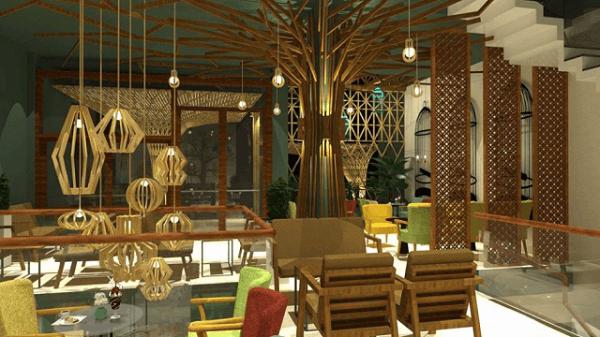 Những quán cafe đẹp ở Thủ Đức, cafe góc view đẹp chụp ảnh, cafe sân vườn riêng tư lãng mạn