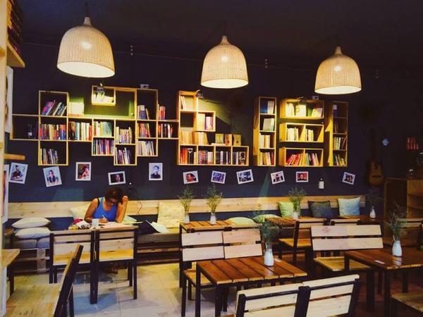Tổng hợp các quán cafe view đẹp ở Huế không thể không đến 8