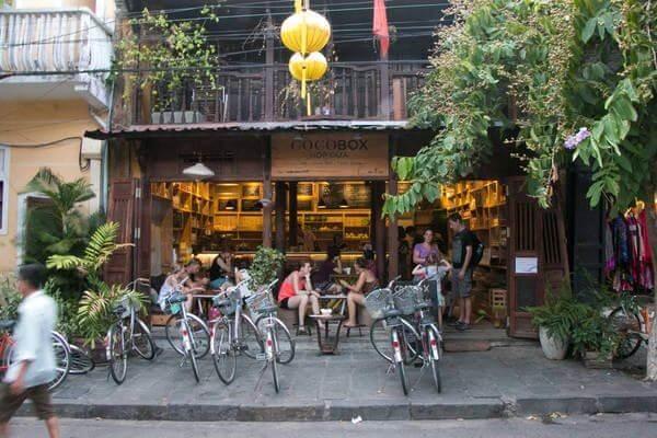 Top 8 quán cafe đẹp ở Hội An thu hút bạn ngay từ ánh nhìn đầu tiên 3