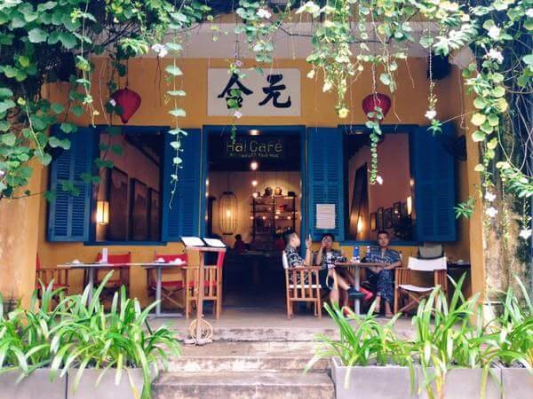 Top 8 quán cafe đẹp ở Hội An thu hút bạn ngay từ ánh nhìn đầu tiên 4