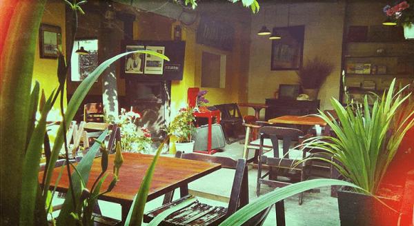 Top 8 quán cafe đẹp ở Hội An thu hút bạn ngay từ ánh nhìn đầu tiên 5