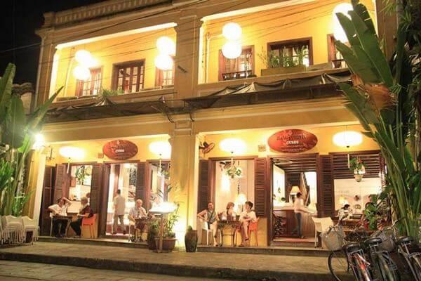 Top 8 quán cafe đẹp ở Hội An thu hút bạn ngay từ ánh nhìn đầu tiên 6