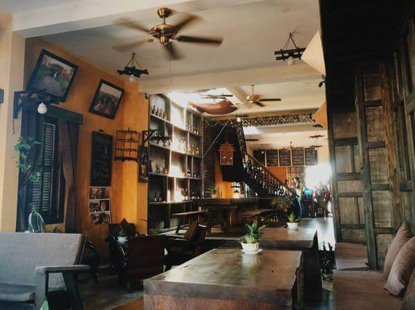 Top 8 quán cafe đẹp ở Hội An thu hút bạn ngay từ ánh nhìn đầu tiên 7
