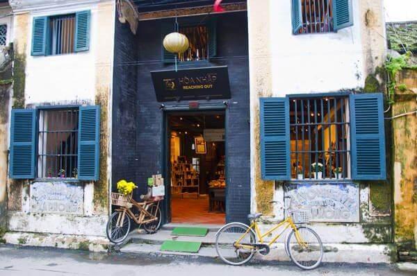 Top 8 quán cafe đẹp ở Hội An thu hút bạn ngay từ ánh nhìn đầu tiên