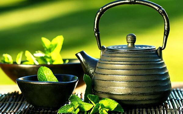 Uống trà xanh giúp giảm cân nhanh chóng & hiệu quả?