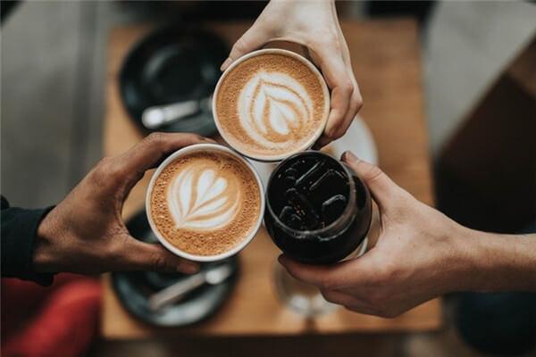 Thức uống pha chế từ cà phê