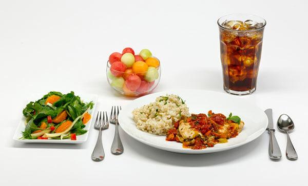 Volumetrics diet - Phương pháp ăn kiêng giảm cân thể tích