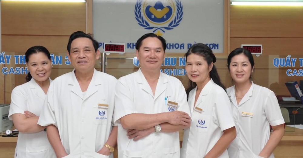 11 bác sĩ khám và điều trị viêm loét dạ dày giỏi tại Hà Nội